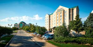 Staybridge Suites Oakville Burlington, an IHG Hotel