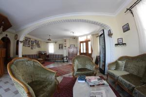 Nazar Hotel, Hotels  Selcuk - big - 24