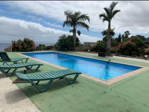 Casa Luymar D, Mazo - La Palma