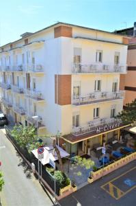 New Hotel Cirene - AbcAlberghi.com
