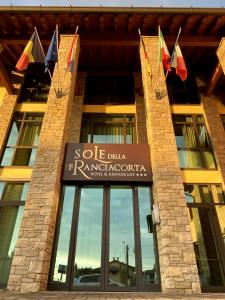 Sole della Franciacorta - Hotel & Restaurant - AbcAlberghi.com