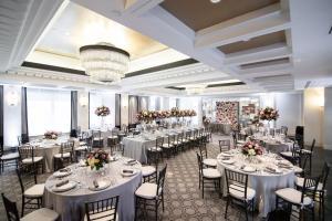 Sofitel Washington DC Lafayette Square Hotel (17 of 121)