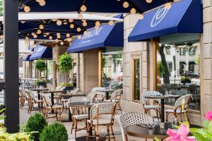 Sofitel Washington DC Lafayette Square Hotel (14 of 121)