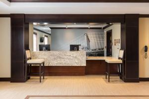 Staybridge Suites - Columbus Polaris, Hotels  Flint - big - 26