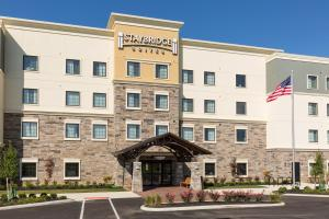 Staybridge Suites - Columbus Polaris, Hotels  Flint - big - 21