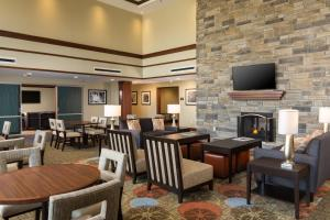 Staybridge Suites - Columbus Polaris, Hotels  Flint - big - 18