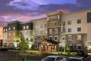 Staybridge Suites - Columbus Polaris, Hotels - Flint