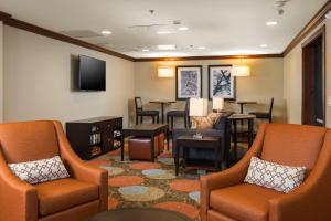 Staybridge Suites - Columbus Polaris, Hotels  Flint - big - 41