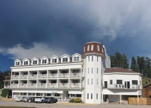 Roosevelt Inn Mount Rushmore - Hotel - Keystone