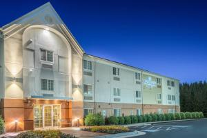 Candlewood Suites Hopewell, an IHG Hotel