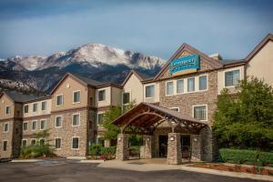 Staybridge Suites Colorado Springs North, an IHG hotel - Hotel - Colorado Springs