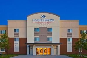 Candlewood Suites Jacksonville East Merril Road, an IHG hotel