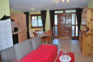 Accommodation in Rouffach