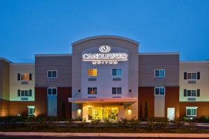 Candlewood Suites Tallahassee,..