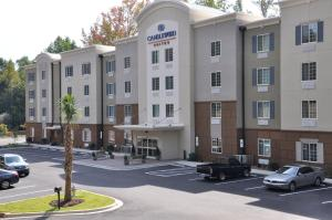 Candlewood Suites - Mooresville Lake Norman, an IHG Hotel