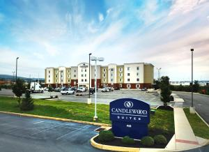 Candlewood Suites York, an IHG Hotel