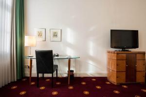 Hotel Furstenhof (10 of 52)
