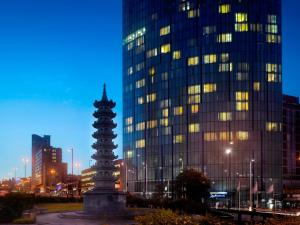 Radisson Blu Hotel Birmingham (30 of 32)