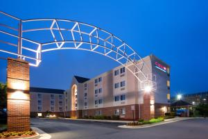 Candlewood Suites Sterling, an IHG Hotel