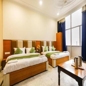 Hotel Varuni Mcleodganj