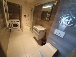 5 Mórz Apartament Relax