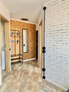 DM Apart Interior Loft