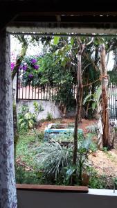Garden House, Orosí