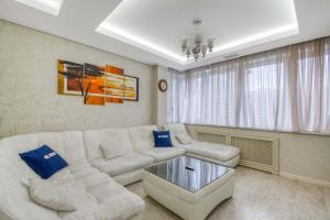 Luxury apartments near the metro Volgogradsky Prospekt