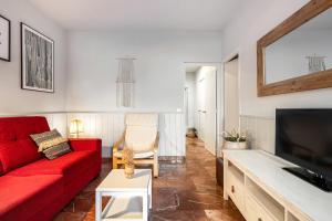 Park Guell Gaudi Apartment