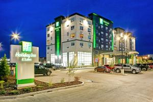 Holiday Inn Hotel & Suites - Calgary Airport North - Calgary