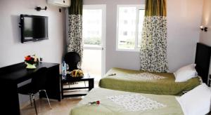 Studio Residence Hoteliere Fleurie