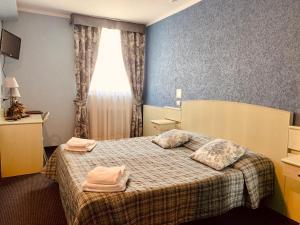 Hotel Astoria - Breuil-Cervinia