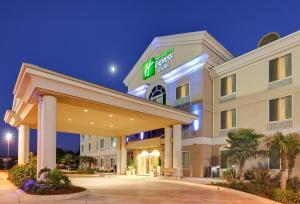 Holiday Inn Express Porterville, an IHG Hotel