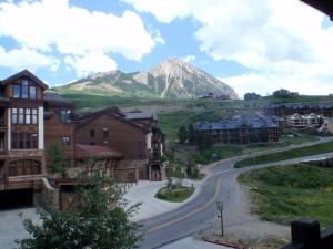 Black Bear Lodge - Accommodation - Crested Butte