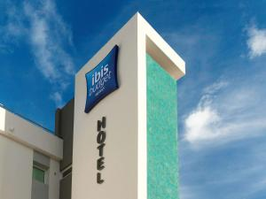 ibis Budget Dunkerque Grande Synthe