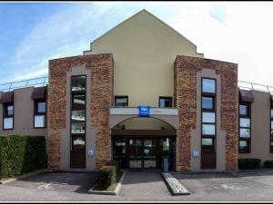 ibis budget Annemasse Geneve - Hotel - Annemasse