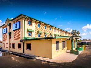 ibis Budget - Casula Liverpool (formerly Formule 1)