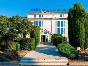 ibis budget Nimes Marguerittes - A9