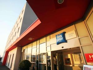 Ibis Budget Nantes Reze Aeroport