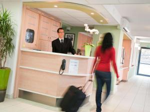 Hotel Ibis Budget Cosne Sur Loire - Cosne Cours sur Loire