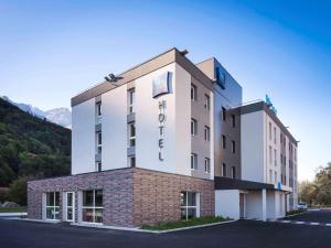 Ibis Budget Sallanches - Hotel
