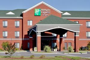 Holiday Inn Express Hotel & Suites Suffolk, an IHG Hotel
