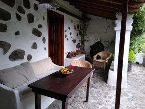 Casa Tigot Valle Gran Rey