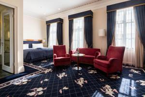 Hotel Furstenhof (28 of 52)