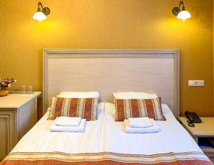 Residence Moika River Hotel - Accommodation - Saint Petersburg