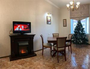 Accommodation in Kabardino-Balkaria