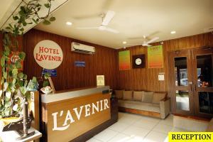 . Hotel L'Avenir