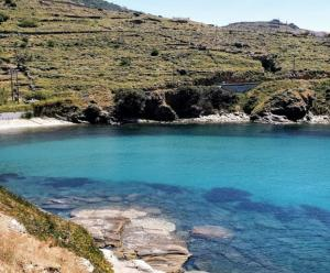Investment Tours Andros Greece