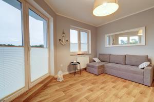 Apartament BALTIC HOME Aprent