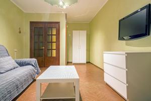 Апартаменты ул. Новорязанская 32